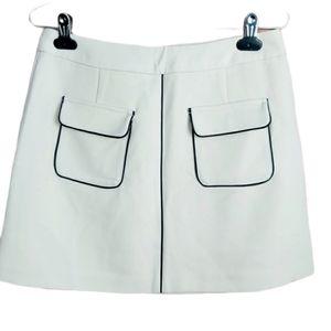 Forever 21office skirt size large